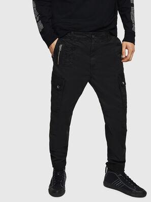 P-PHANTOSKY, Negro - Pantalones
