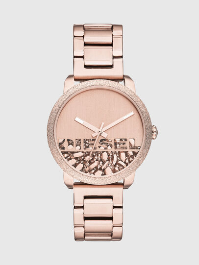 Diesel - DZ5588, Rosa - Relojes - Image 1