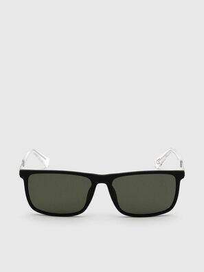DL0312, Negro - Gafas de sol