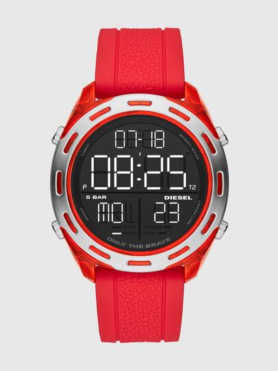 Diesel - DZ1900, Rojo - Relojes - Image 1