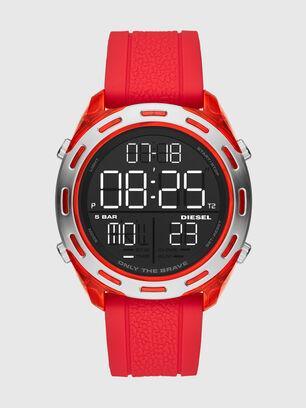 DZ1900, Rojo - Relojes