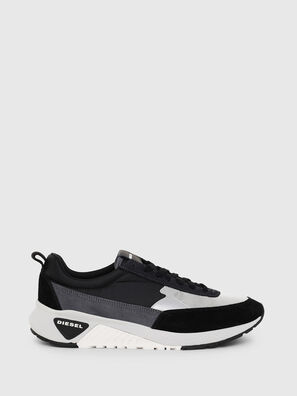 S-KB LOW LACE II, Negro - Sneakers