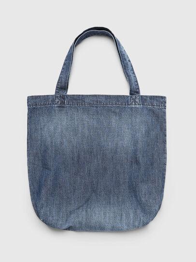 Diesel - WFLIP, Blue Jeans - Bolsos - Image 2
