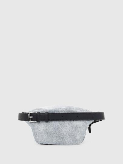 Diesel - ADRIA, Grey Jeans - Bolsas con cinturón - Image 2