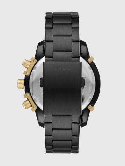 Diesel - DZ4525, Negro/Dorado - Relojes - Image 3