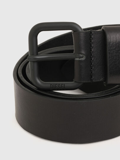 Diesel - B-NEA, Negro - Cinturones - Image 2