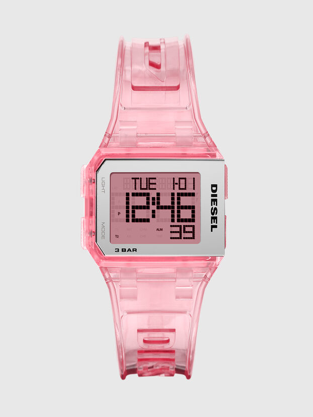 DZ1920, Rosa - Relojes