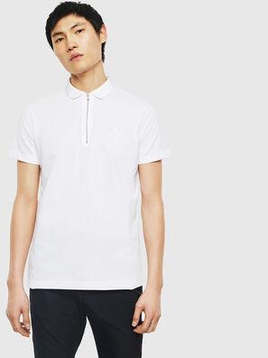 T-TRITEN, Blanco - Camisetas