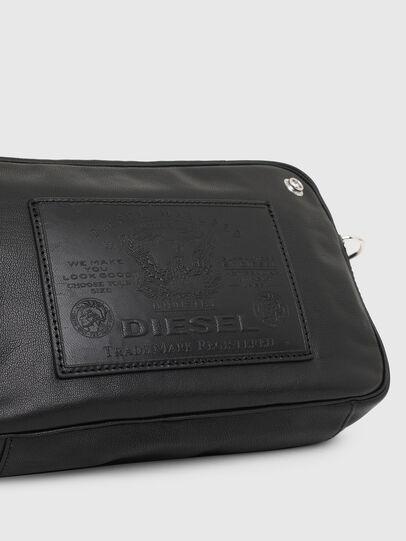 Diesel - RACHYBOX, Negro - Bolso cruzados - Image 7