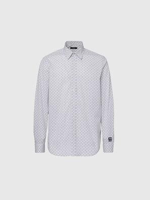 S-RILEY-KA, Blanco - Camisas