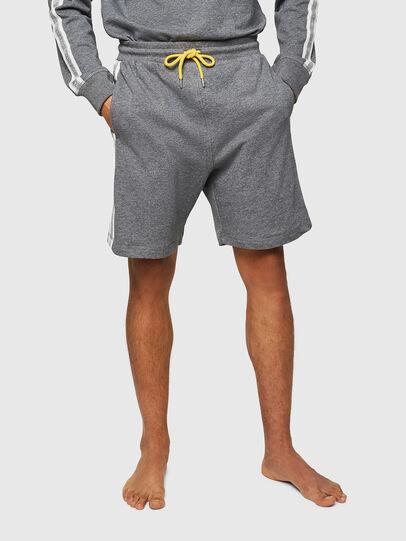 Diesel - UMLB-EDDY, Gris - Pantalones - Image 1