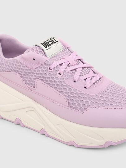 Diesel - S-HERBY LC, Lila - Sneakers - Image 4
