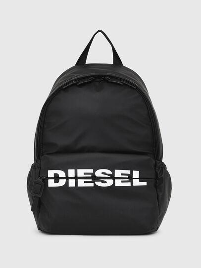 Diesel - F-BOLD BACK II, Negro - Mochilas - Image 1