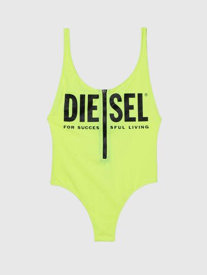Diesel - BFSW-LIAZZ, Verde Fluo - Bañadores - Image 4