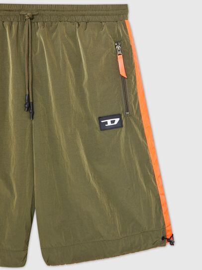 Diesel - UMLB-PANLEY, Verde Oliva - Pantalones - Image 3