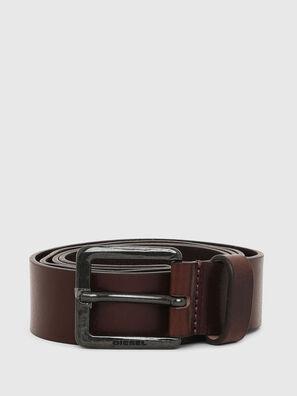B-BOLD, Marrón - Cinturones