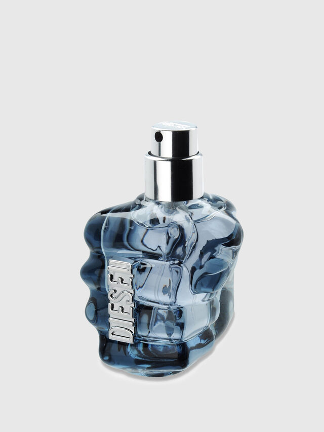 Diesel - ONLY THE BRAVE 50ML, Azul Claro - Only The Brave - Image 2