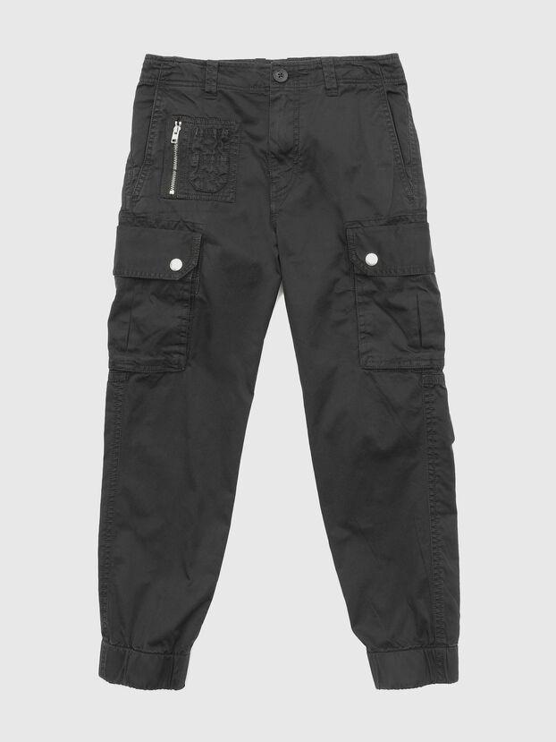 PHANTOSKY, Negro - Pantalones