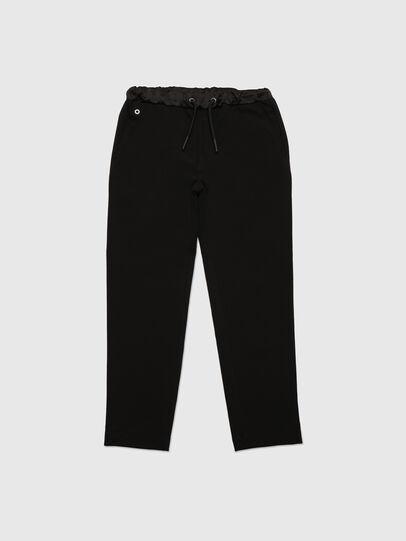 Diesel - PRUSTI, Negro - Pantalones - Image 1
