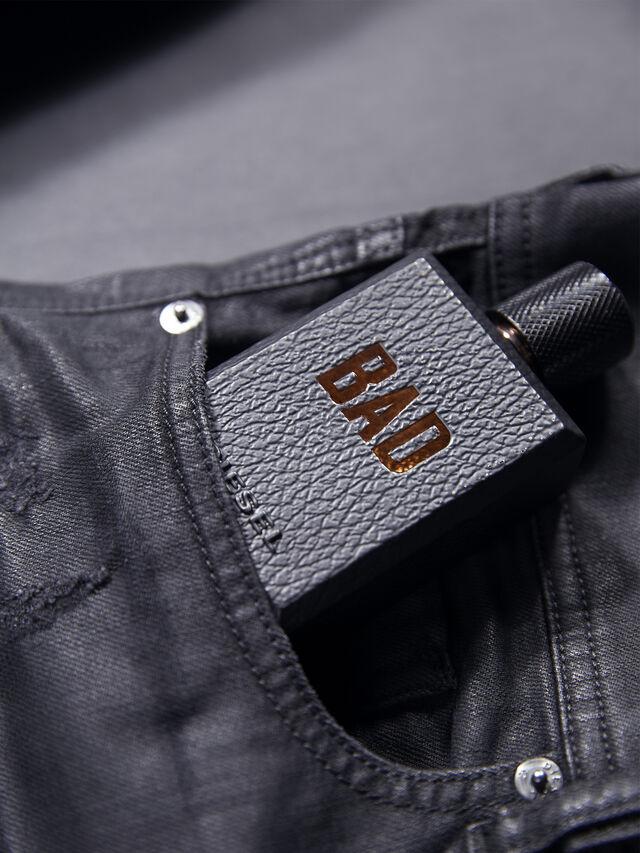 Diesel - BAD 50ML, Negro Opaco - Bad - Image 6