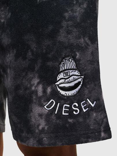 Diesel - UMLB-TYDEPAN, Negro - Pantalones - Image 3