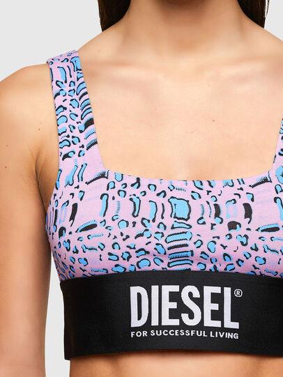 Diesel - UFSB-LOUISA, Lila - Sujetadores - Image 3