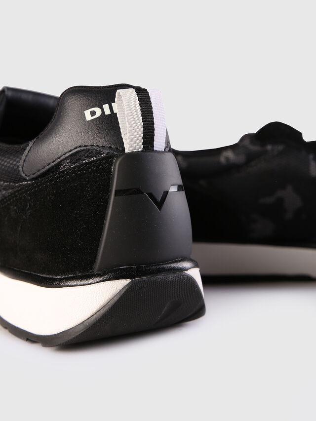Diesel RV, Negro - Sneakers - Image 4