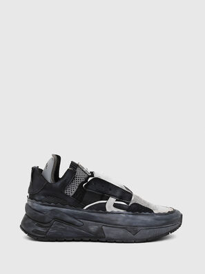 S-BRENTHA DEC, Negro - Sneakers