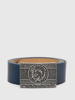B-STRA, Azul - Cinturones