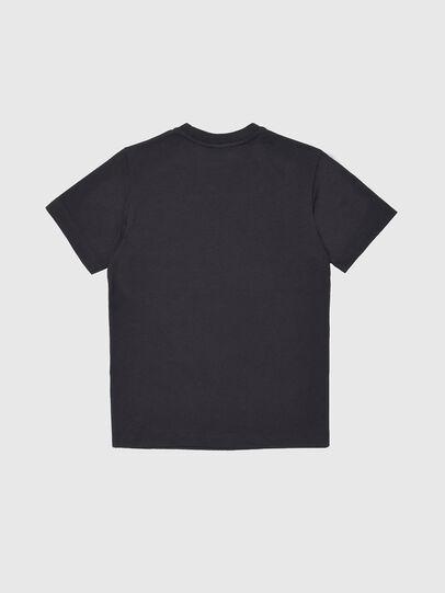 Diesel - TABEL, Negro - Camisetas y Tops - Image 2