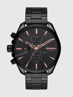 DZ4524, Negro - Relojes
