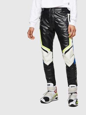 ASTARS-PTRE, Negro - Pantalones