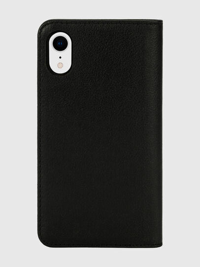 Diesel - DIESEL 2-IN-1 FOLIO CASE FOR IPHONE XR,  - Fundas tipo libro - Image 2