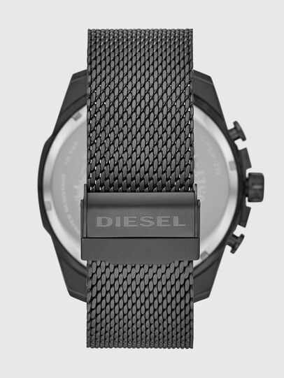 Diesel - DZ4527, Negro - Relojes - Image 2