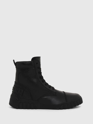 H-RUA AM, Negro - Sneakers