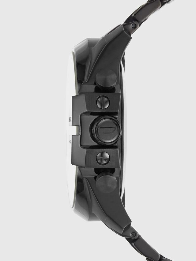 Diesel - DT1011, Negro - Smartwatches - Image 4