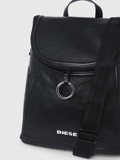 Diesel - SPYNEA PC, Negro - Mochilas - Image 5
