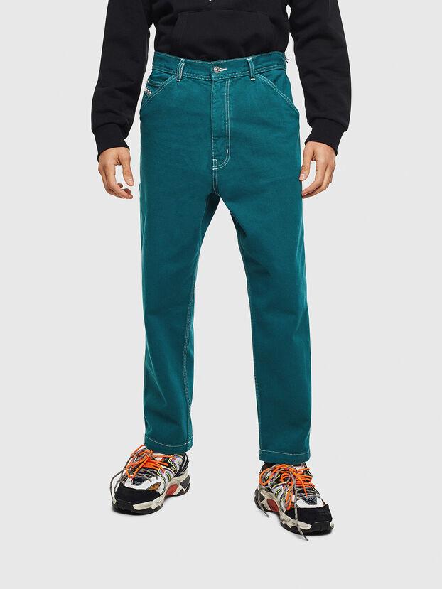 P-LAMAR, Verde - Pantalones