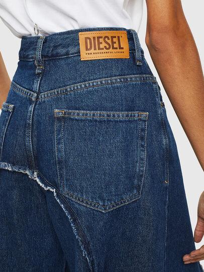Diesel - D-Izzier 0LAXA, Azul Oscuro - Vaqueros - Image 6