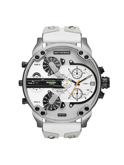 Diesel - DZ7401, Blanco - Relojes - Image 1
