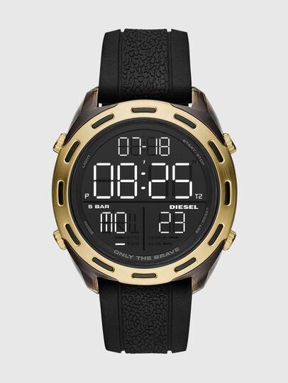 Diesel - DZ1901, Negro - Relojes - Image 1