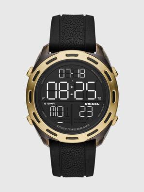 DZ1901, Negro - Relojes