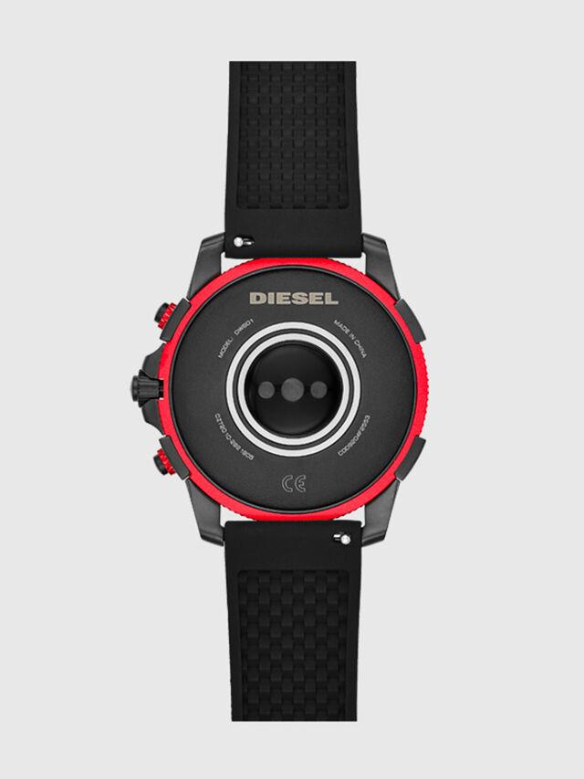 Diesel - DT2010, Negro - Smartwatches - Image 4