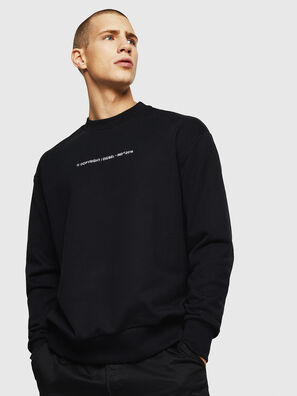 S-BAY-COPY, Negro - Sudaderas