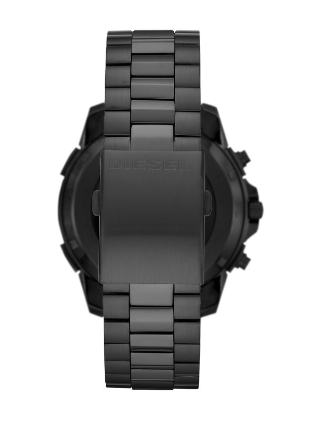 Diesel - DT2007, Negro - Smartwatches - Image 3
