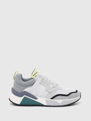 S-BRENTHA WL, Gris - Sneakers