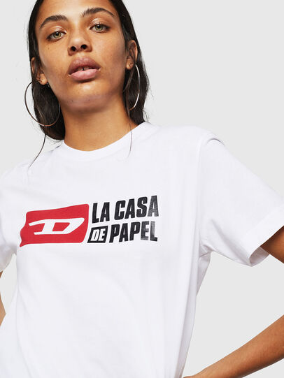 Diesel - LCP-T-DIEGO-CASA,  - Camisetas - Image 5