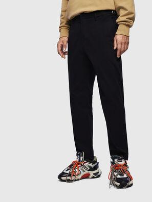 P-CHARLIE, Negro - Pantalones