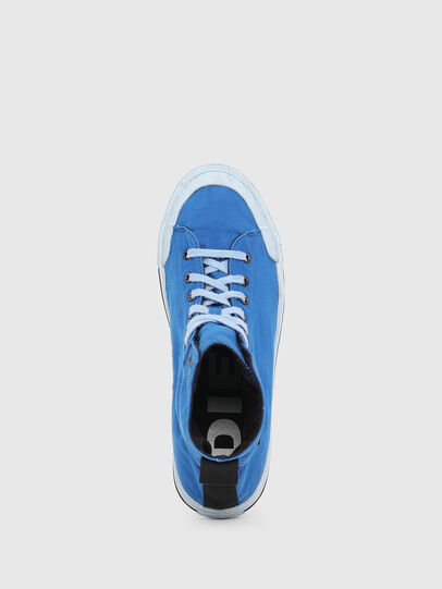 Diesel - S-ASTICO MID CUT, Azul - Sneakers - Image 5