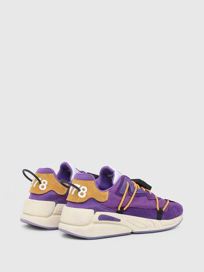 Diesel - S-SERENDIPITY LC EVO, Violeta - Sneakers - Image 3